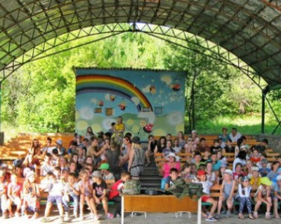 Севастопольские детские зоны отдыха модернизируют к лету