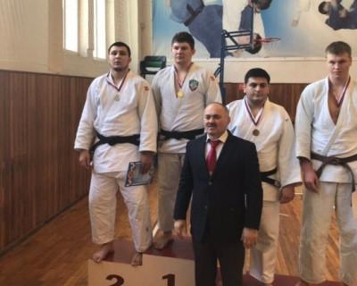 Севастопольский дзюдоист отправится на первенство России