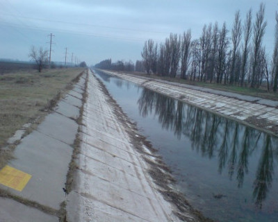 Ученые из Крыма нашли способ обойти водную блокаду Украины