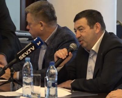 Александр Лившиц назвал основные проблемы в строительной отрасли Севастополя