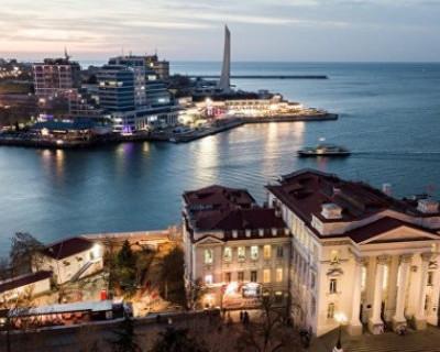 Какие скверы в Севастополе начнут благоустраивать в 2019 году?