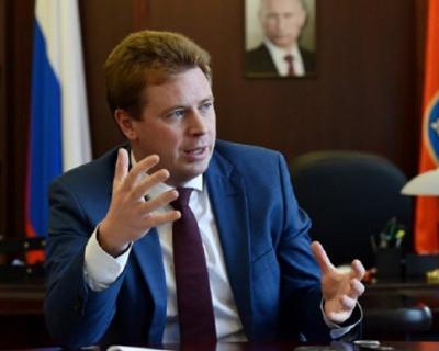 Губернатор Севастополя собрал представителей четырёх авторитетных партий в России