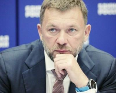 Дмитрий Саблин взялся за Нахимовский район Севастополя