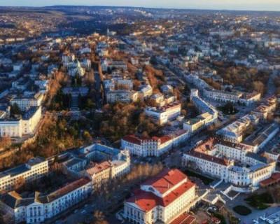 Сколько социальных объектов планируется построить в Севастополе за четыре года?