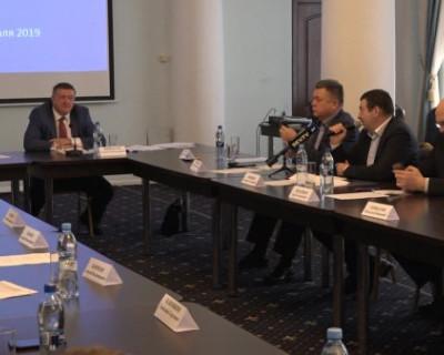 Овсянников считает, что процесс принятия Генплана Севастополя слишком политизирован