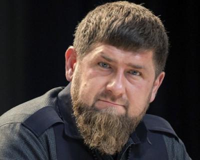 Кадыров отреагировал на задержание в Крыму вооружённого помощника постпреда Чечни