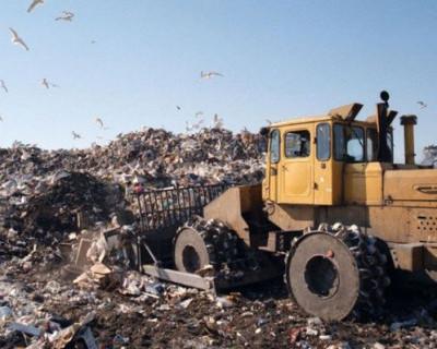 Севастополь в десятке по обращению с мусором