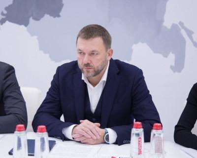 Дмитрий Саблин знает механизм преодоления раскола во фракции единороссов в Заксобрании Севастополя