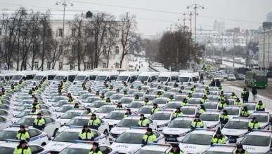 По слухам, ГИБДД в России могут расформировать в ближайший год