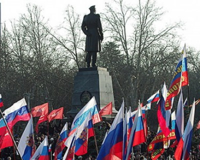 Правда Севастополя, потрясшая весь мир!