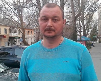 Исчезнувший на Украине капитан судна объявился в Крыму