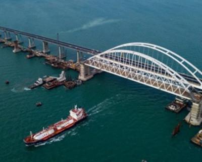 Американцы считают, что Крымский мост намеренно сделали с ошибкой, чтобы насолить Украине