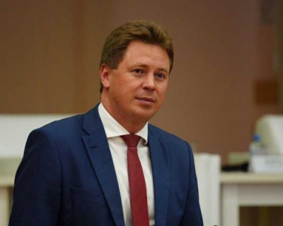 Губернатор Севастополя собрался в Сочи