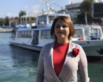 Ольга Дронова обратила внимание властей на сквер Астана Кесаева