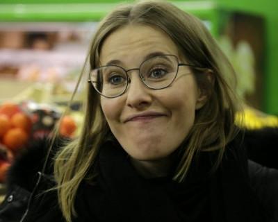 Ксения Собчак раскрыла, сколько она зарабатывает в своем Instagram