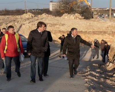Стало известно, когда в Севастополе откроют двери новые школы