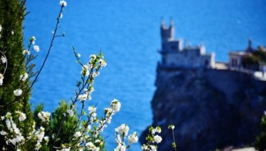 Стало известно, когда цены на отдых в Крыму снизятся