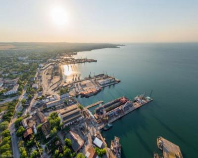 В Крыму назначен новый глава морских портов