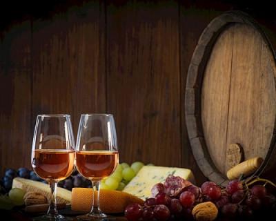 Какое вино «Золотой Балки» попало в тройку лучших в России?