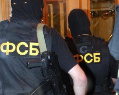ФСБ проводит обыски в крупных агрохолдингах