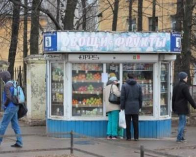 В Севастополе продолжается работа по пресечению нелегальной торговли