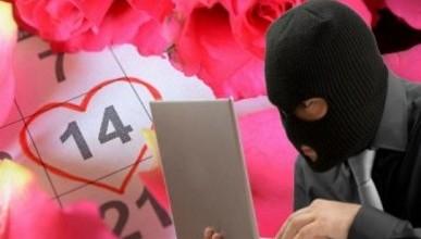 Внимание! В Сети продит вирус-вымогатель в честь 14 февраля