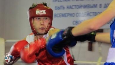 Севастопольские боксёры открыли спортивный сезон (фото)
