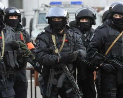 ФСБ в Крыму проводит обыски у членов запрещённой организации