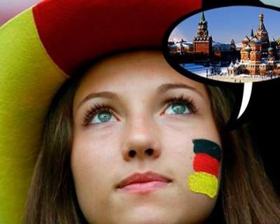 Европейцы бегут в Россию, спасаясь от «гомосексуальной диктатуры». Некоторые из них выбирают Крым