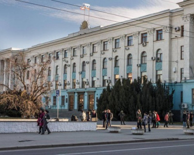 Министр спорта Крыма Елизавета Кожичева переведена из министров в замминистра