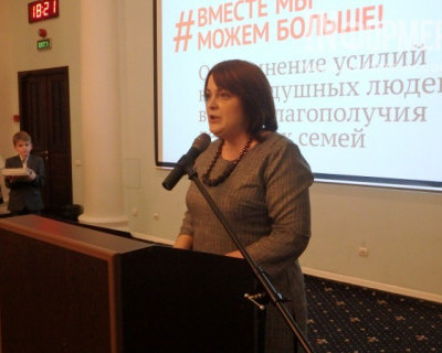 Самая могущественная и многочисленная организация Севастополя показала свою силу и подвела итоги 2018 года