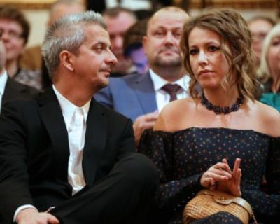 Собчак сыграла роль в сериале своего «любовника»