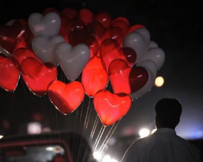 День всех влюбленных. Любопытные подробности (ФОТО)
