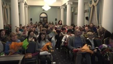 «Севастопольские мамы» ставят людей на ноги и могут быть в Заксобрании города (ВИДЕО)