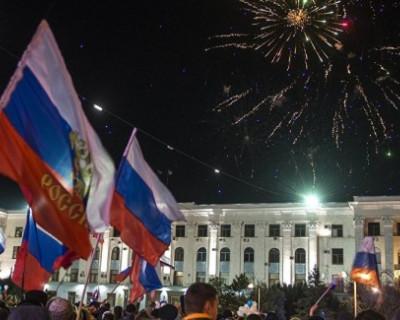 Как в Крыму отпразднуют пятилетие воссоединения с Россией
