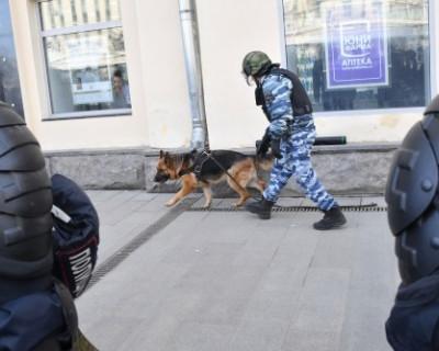 В Москве неизвестные сообщили о минировании радиостанции «Русское Радио»