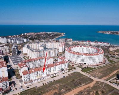 В Севастополе торжественно открыт новый детский сад
