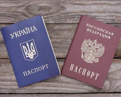 За 2017-2018 года более 150 тысяч украинцев стали россиянами