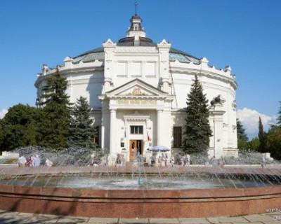 В Севастополе откроется музейная экспозиция, посвященная Русской весне
