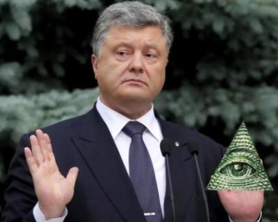 Порошенко ворует лозунги у Путина