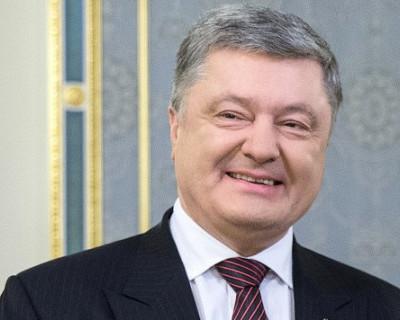 Порошенко рассказал, при каких условиях Украины не станет