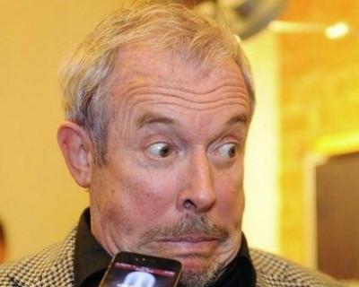 Макаревича гонят из России и хотят лишить всех наград