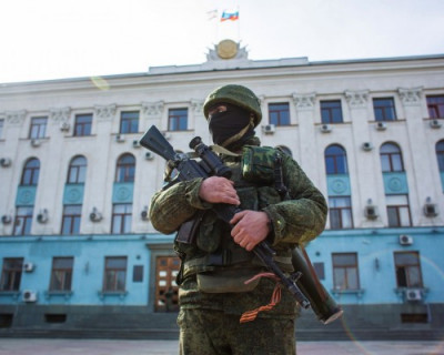 Украинский журналист рассказал Юрию Дудю, как надо было защищать Крым