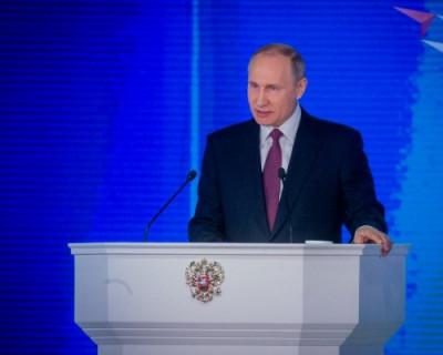 Путин сделал важное заявление по поводу железнодорожного сообщения Крыма с материком