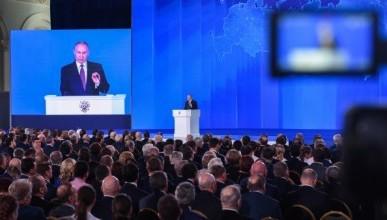 Самые яркие высказывания Владимира Путина