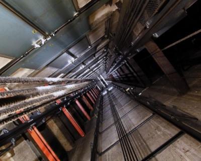Дело о «лифте-убийце» в Симферополе направлено в суд