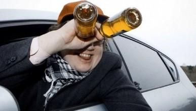 Севастопольские водители продолжают ездить подшофе