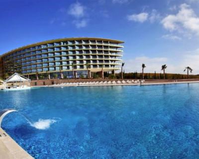 Крымские курорты вошли в пятерку самых дешевых в России