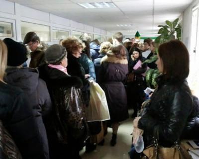 ФНС Севастополя не заинтересована в наполнении бюджета?