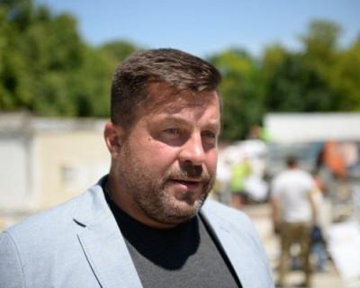 Кирпичников зашевелился после поручения губернатора Севастополя